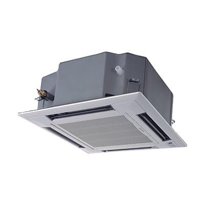 Gree 4.0 Ton-48K3HI Non Inverter Ceiling Cassette Air Conditioner
