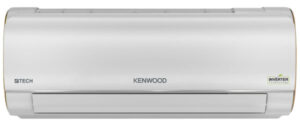 Kenwood 1.0 Ton-KET-1228S E TECH Heat And Cool Inverter Split Air Conditioner