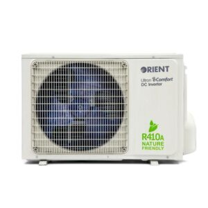 Orient Ac 1.5 Ton 18-G Super Mirror DC Inverter Heat And Cool Gold Fin Wifi Smart Edition