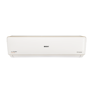 Orient Ac 1.0 Ton 12-G Mega DC Inverter Heat And Cool Gold Fin Wifi Smart