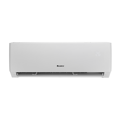 Gree 1.5 Ton GS-18 PITH1 White Pular Plus Series Wifi Inverter Heat And Cool Split Air Conditioner