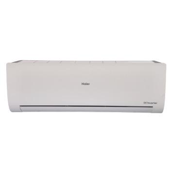 Haier 1.0 Ton-HSU-12HFM/013WISDC White Marvel Dc Inverter Wifi Smart Air Conditioner